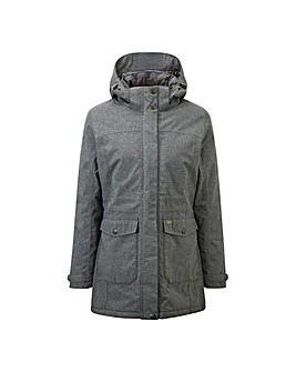 Tog24 Bexlet Womens Milatex Parka Jacket