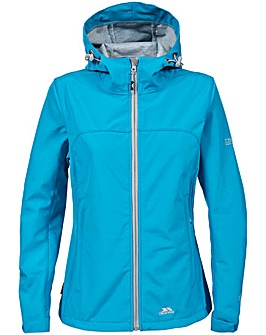 Trespass Loris  Female Softshell Jacket