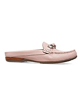 Van Dal Brooker Loafers Wide E Fit