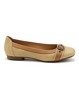 Hotter Natalia Slip On Shoe
