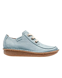 Clarks Funny Dream D Fitting