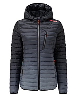 Tog24 Fever Womens Reversible Jacket