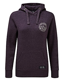 Tog24 Burn Womens Hoody Explore