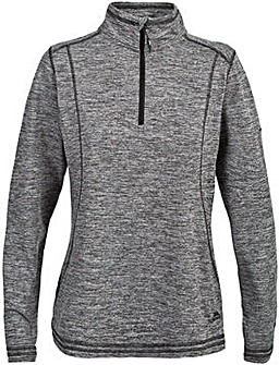 Trespass Isha  Female Fleece