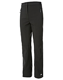 Squidge II - Female Softshell Trousers