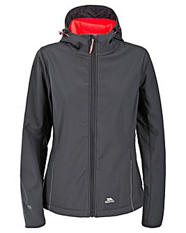 Trespass Suzanne Female Softshell Jacket