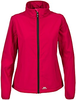 Trespass Meena - Female Softshell Jacket