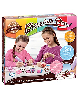 Real Baking - Chocolate Pen