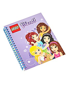 LEGO Friends Fashion Flipbook