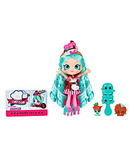 Shopkins Shoppies Doll - Peppamint