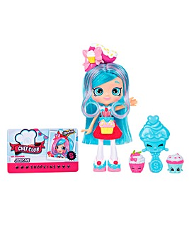 Shopkins Shoppies Doll - Jessicake