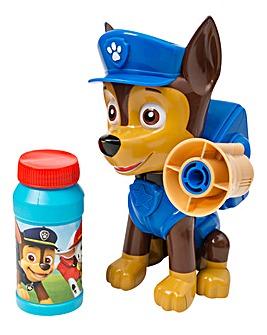 Paw Patrol Bubble Machine