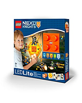 LEGO Nexo Knights Wall Light