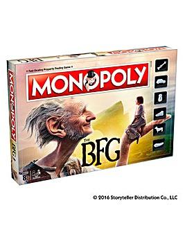 Monopoly - The BFG