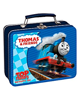 Top Trump Tin - Thomas & Friends