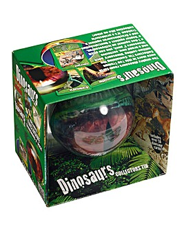Top Trump Tin - Dinosaur