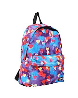 New Rebels Allstar J Nylon Backpack