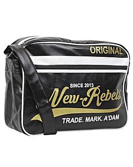 New Rebels Compress Courier Bag