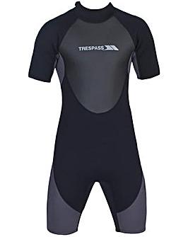 Scuba - Kids 3mm Short Wetsuit