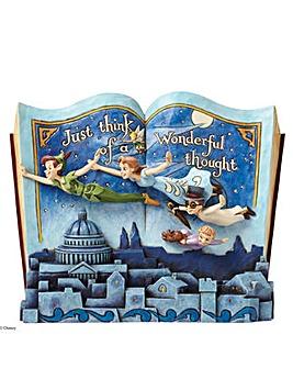 Disney Traditons Storybook Peter Pan