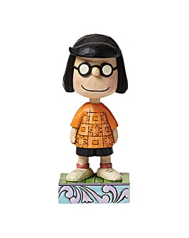 Peanuts Modest Marcie