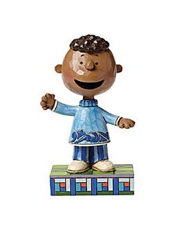 Peanuts Friendly Franklin