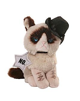 Gund Grumpy Cat Cowboy
