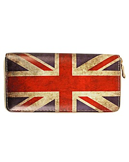 New Rebels London Wallet Purse