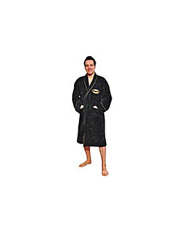 Batman Adult Fleece Robe.
