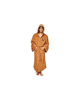Star Wars Jedi Adult Fleece Robe.