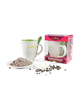 Bakedin Chocolate Mug Brownie Gift Set