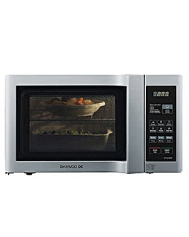 Daewoo 20Litre Duo-Plate Microwave