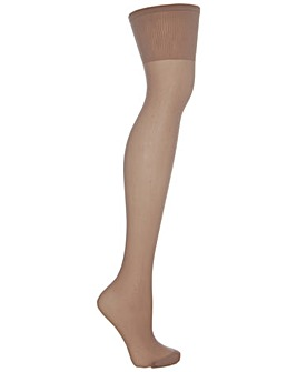 Cosyfeet XR Softhold Hold-ups 30 Denier