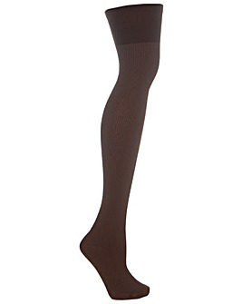 Cosyfeet XR Warm Rib Hold-ups