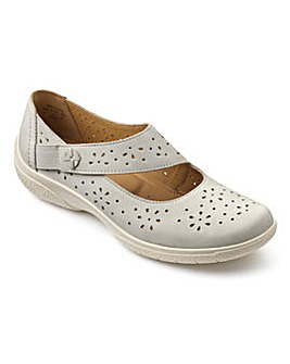 Hotter Helena Slip On Shoe
