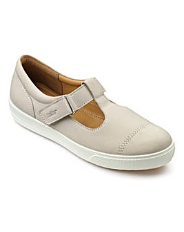 Hotter Lily T-Bar Shoe
