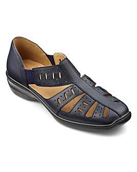 Hotter Peru Gladiator Style Shoe