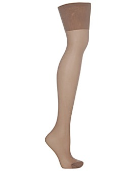 Cosyfeet Softhold Hold-ups 20 Denier