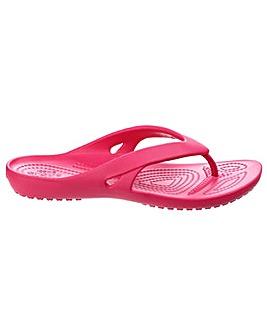 Crocs Kadee II Ladies Flip-Flop