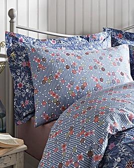 V&A Akimi Housewife Pillowcases