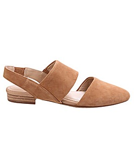 Hush Puppies Jotham Phoebe Slip-on Shoe