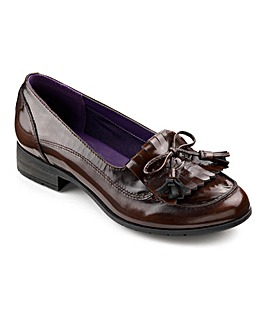 Hotter Shipley Slip On Shoe