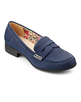 Hotter Sorbet Slip On Shoe