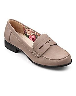 Hotter Sorbet Slip On Shoe