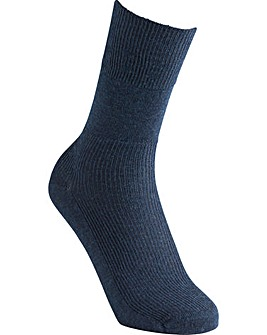 Wool Seam-Free Socks