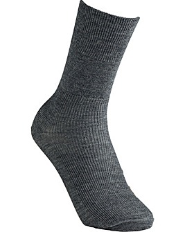 Wool Seam-Free Socks