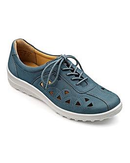 Hotter Daytime Wide Fit Shoe