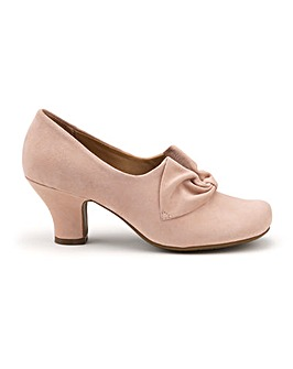 Hotter Donna Wide Fit Heel