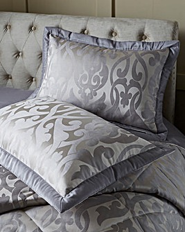 Thea Jacquard Pillowshams