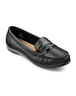 Hotter Darcy Wide Fit Shoe